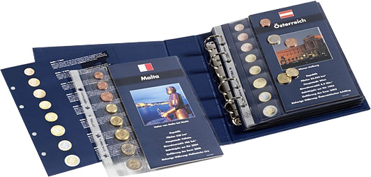 Münzenalbum