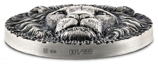 Mauquoy Löwe 2016