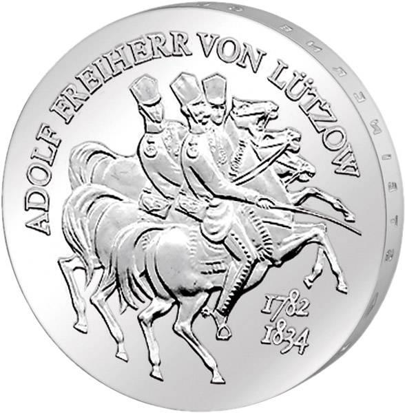 5 Mark Adolf Freiherr von Lützow