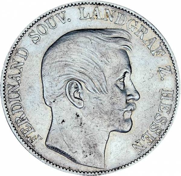 Vereinstaler Ferdinand