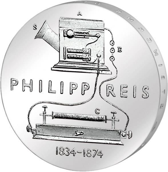 5 Mark Philipp Reis