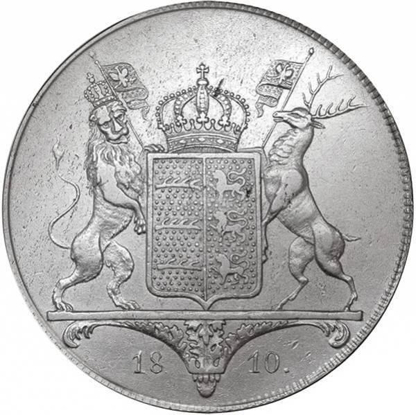 Kronentaler Friedrich I.