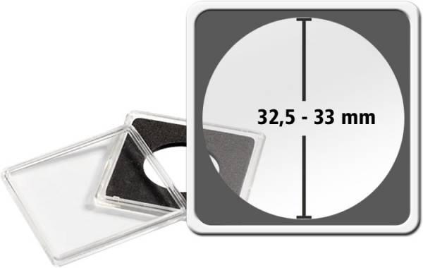 Quadrum Intercept-Kapsel Durchmesser 32,5 - 33 mm