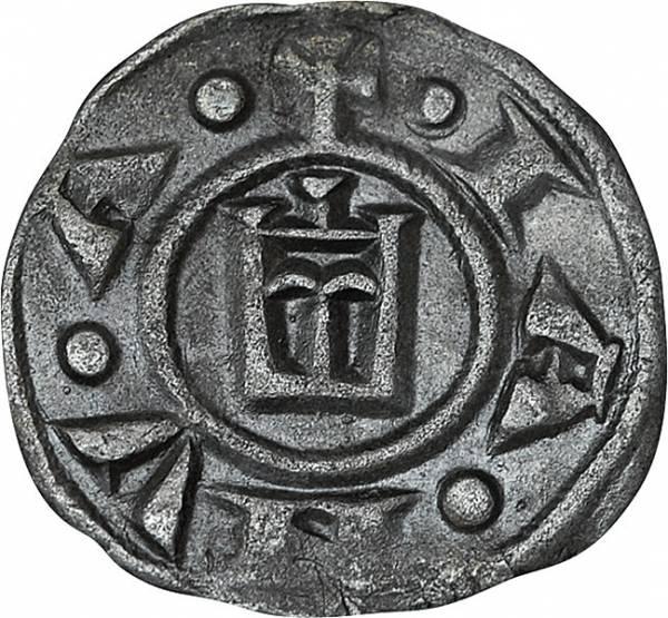 Genua König Konrad III.