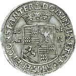 1/3 Taler Mansfeld Einsleben Graf Johann Georg III. 1663-1710 Sehr schön