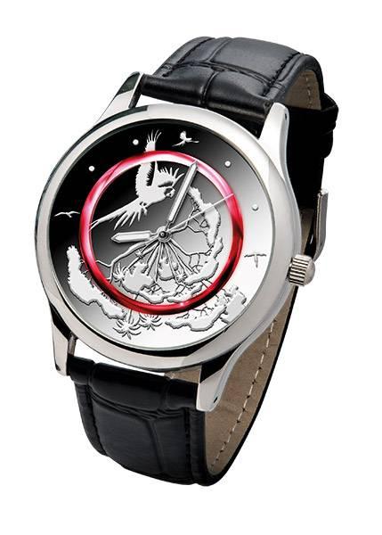 Armbanduhr Tropische Zone