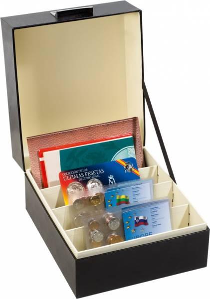 Archivbox für Sammelobjekte bis zum Format 170 x 120 mm