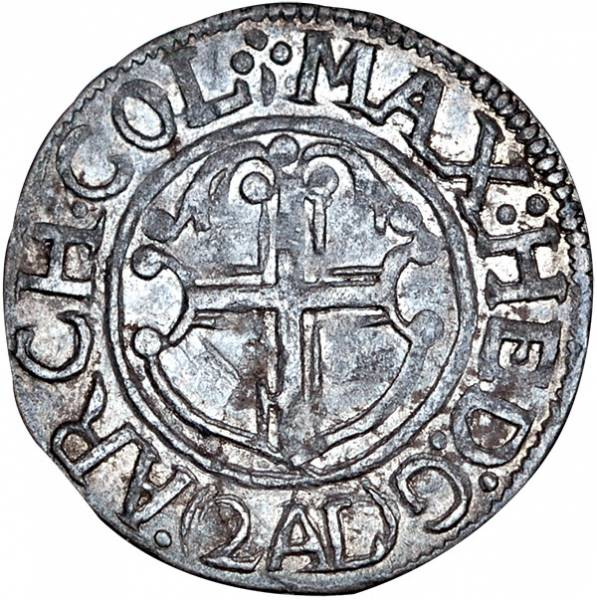 2 Albusse Köln Erzbischof Maximilian Heinrich von Bayern