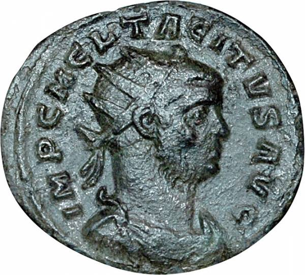 Antoninian Rom Kaiser Tacitus