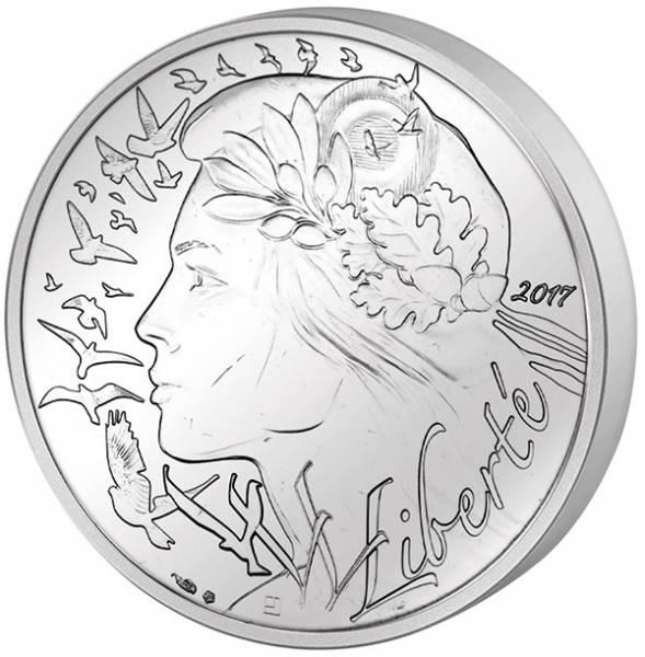 20 Euro Frankreich Marianne