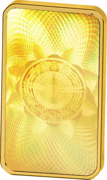 20 Gramm Goldbarren Heraeus Kinebar