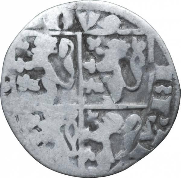Esterlin Brabant Herzog Johann III. ohne Jahr schön-sehr schön