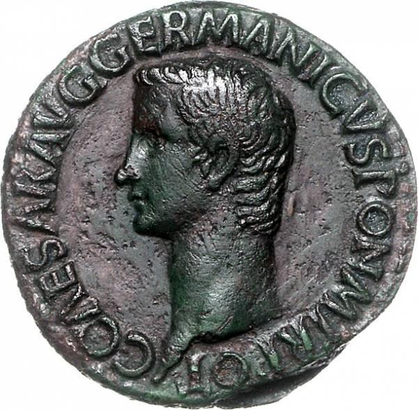 Kaiser Caligula