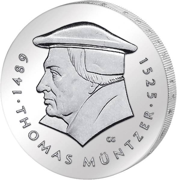 20 Mark Thomas Müntzer