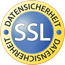 Siegel SSL-Verschlüsselung