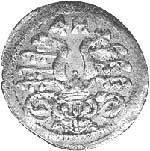 4 Heller Hessen-Kassel Landgraf Moritz 1592-1627 ss-vz