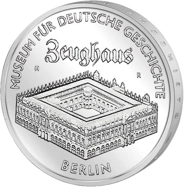 5 Mark Zeughaus Berlin