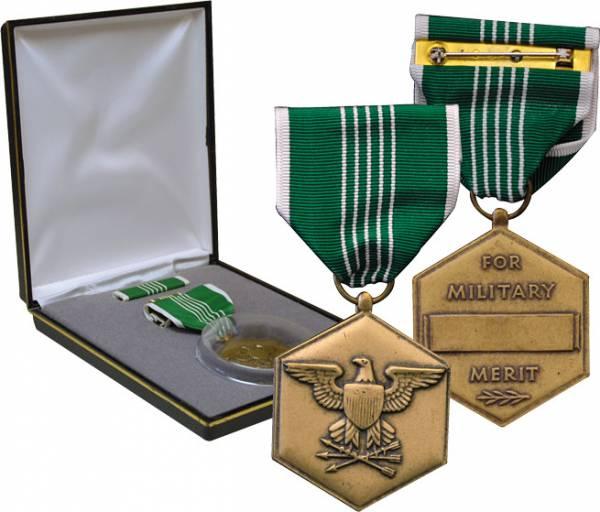 Militärorden USA Army Commendation Medal USA