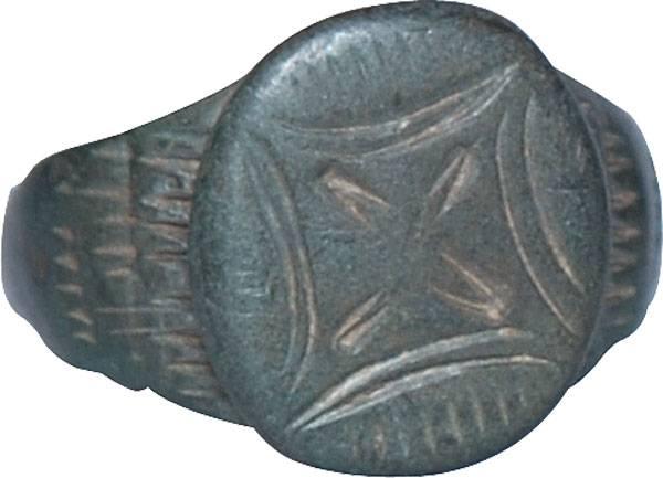Ring Römische Provinz ca. 100-400 n.Chr.