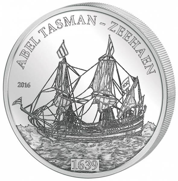 1.000 Francs Mali Zeehaen 2016