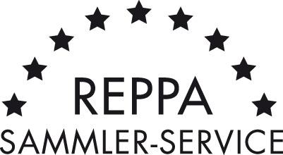 Sammler Services Münzenversandhaus Reppa Gmbh