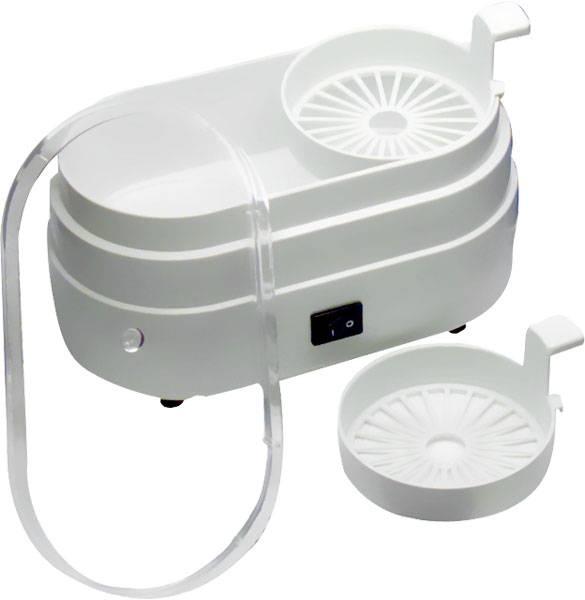Vibrations-Reinigungsgerät - Die professionelle Pflege