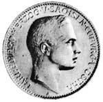 2 Mark Sachsen Coburg Gotha Carl Eduard 1905 ss-vz