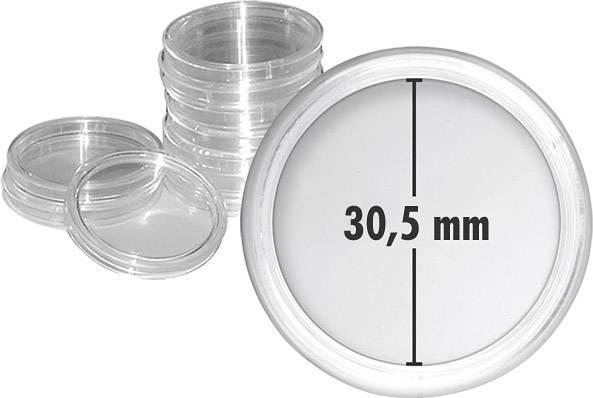 10er-Pack Münzkapseln Innendurchmesser 30 mm
