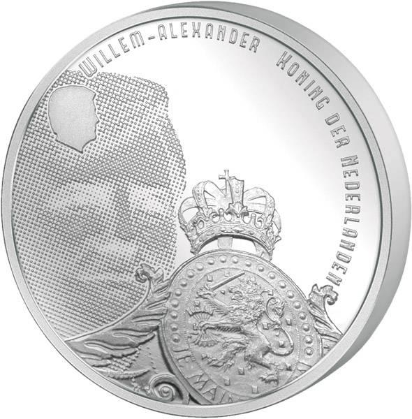 5 Euro Niederlande Die Van-Nelle-Fabrik 2015 prägefrisch