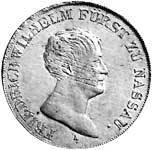 Taler Konventionstaler Friedrich Wilhelm 1813-1815 ss-vz