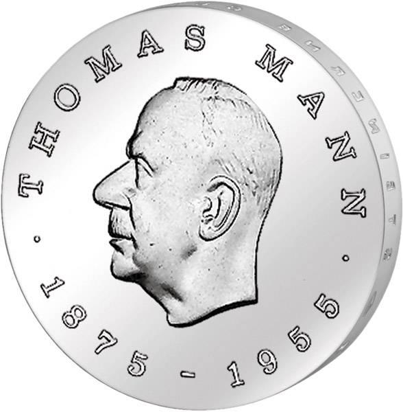 5 Mark Thomas Mann